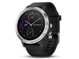 vivoactive 3 [Black Stainless]