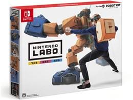 Nintendo Labo Toy-Con 02:Robot Kit [Nintendo Switch]