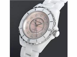 new style c5897 f86e7 価格.com - 文字盤色:ピンク系 シャネル J12の腕時計 人気売れ筋 ...