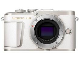 OLYMPUS PEN E-PL9 ボディ [ホワイト]