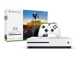 Xbox One S PlayerUnknown's Battlegrounds 同梱版 [1TB]
