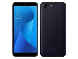 ZenFone Max Plus (M1) SIMフリー [ディープシーブラック]