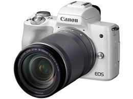 EOS Kiss M EF-M18-150 IS STM レンズキット [ホワイト]