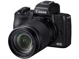 EOS Kiss M EF-M18-150 IS STM レンズキット [ブラック]