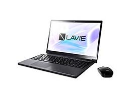 LAVIE Smart NEXT PC-SN187BEAC-2 [グレイスブラックシルバー]