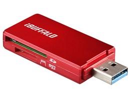 BSCR27U3RD [USB レッド]