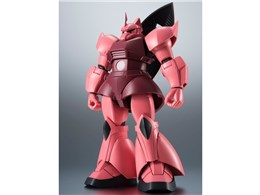 ROBOT魂 SIDE MS MS-14S シャア専用ゲルググ ver. A.N.I.M.E.