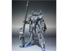 METAL ROBOT魂 Ka signature SIDE MS ゼータプラス C1