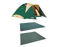 タフワイドドーム IV/300 スタートパッケージ 2000031859