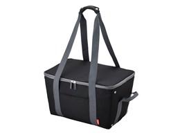 保冷買い物カゴ用バッグ REJ-025-BK [ブラック]