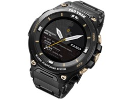 Smart Outdoor Watch PRO TREK Smart LIMITED EDITION WSD-F20SC