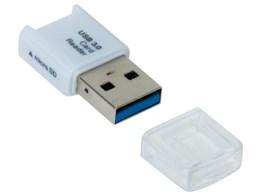 Digio2 CRW-3SD64W [USB microSD ホワイト]
