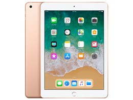 iPad 9.7インチ Wi-Fiモデル 32GB MRJN2J/A [ゴールド]