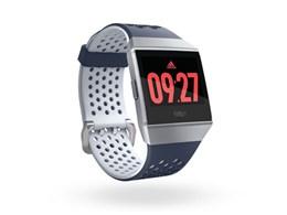Fitbit Ionic adidasエディション FB503WTNV-CJK
