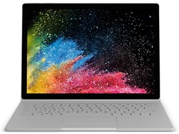 Surface Book 2 13.5 インチ HN4-00034