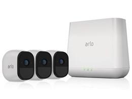 Arlo Pro VMS4330-100JPS