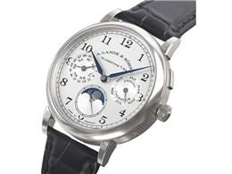 quality design eb7ed beea8 価格.com - A.ランゲ&ゾーネ(A. LANGE & SOHNE)の腕時計 人気 ...