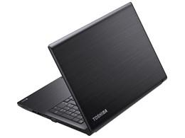dynabook AZ15/GB PAZ15GB-SNB 15.6型HD Celeron 500GB_HDD Officeなし