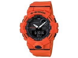 G-SHOCK ジー・スクワッド GBA-800-4AJF