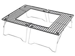 ファイアグリル テーブル M-6420