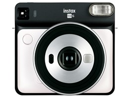 instax SQUARE SQ 6 チェキスクエア [パールホワイト]