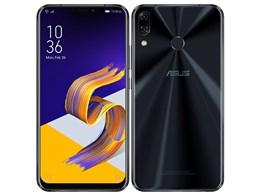 ZenFone 5 SIMフリー [シャイニーブラック]