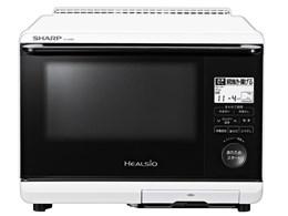 ヘルシオ AX-AS500-W [ホワイト系]