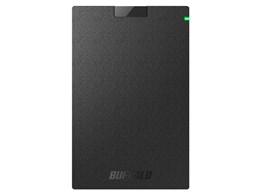 MiniStation HD-PCG3.0U3-GBA [ブラック]