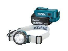 充電式ヘッドライト ML800