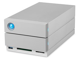 2big dock Thunderbolt3 2HE9P2