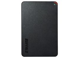 MiniStation HD-PCFS1.0U3-BBA [ブラック]