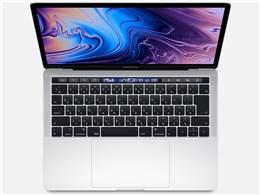 MacBook Pro Retinaディスプレイ 2300/13.3 MR9V2J/A [シルバー]