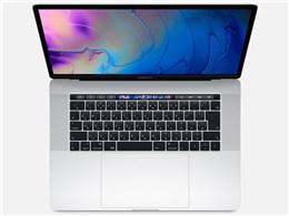 MacBook Pro Retinaディスプレイ 2600/15.4 MR972J/A [シルバー]