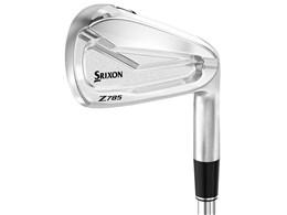 スリクソン Z785 アイアン 6本セット [NS PRO MODUS3 TOUR120 フレックス:S]