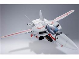 DX超合金 初回限定版 VF-1J バルキリー 一条輝機