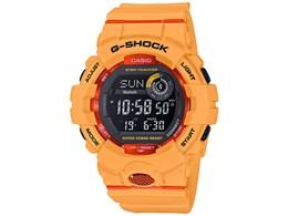G-SHOCK ジー・スクワッド GBD-800-4JF