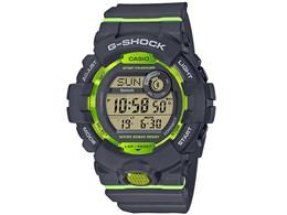 G-SHOCK ジー・スクワッド GBD-800-8JF