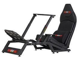 F-GT Racing Simulator Cockpit NLR-S010
