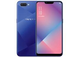 OPPO R15 Neo 3GBメモリー SIMフリー [ダイヤモンドブルー]