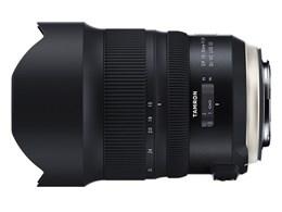 SP 15-30mm F/2.8 Di VC USD G2 (Model A041) [キヤノン用]