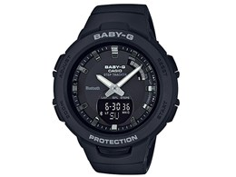 Baby-G ジー・スクワッド BSA-B100-1AJF