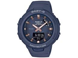 Baby-G ジー・スクワッド BSA-B100-2AJF