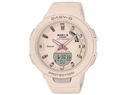 Baby-G ジー・スクワッド BSA-B100-4A1JF