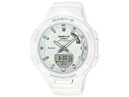 Baby-G ジー・スクワッド BSA-B100-7AJF