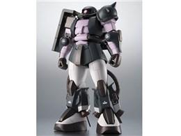 ROBOT魂 SIDE MS MS-06R-1A 高機動型ザクII ver. A.N.I.M.E.〜黒い三連星〜