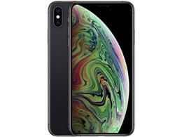 iPhone XS Max 256GB SIMフリー [スペースグレイ]