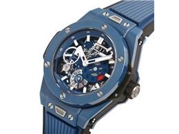 san francisco 8f758 1e045 価格.com - ウブロ ビッグ・バン メカ-10 セラミック ブルー 414 ...