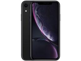 iPhone XR 128GB SIMフリー [ブラック]