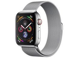 Apple Watch Series 4 GPS+Cellularモデル 44mm MTX12J/A [ミラネーゼループ]