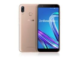 ZenFone Max (M1) SIMフリー [サンライトゴールド]